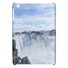 Falls Apple Ipad Mini Hardshell Case