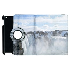 Falls Apple iPad 2 Flip 360 Case