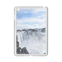 Falls Ipad Mini 2 Enamel Coated Cases