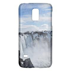 Falls Galaxy S5 Mini