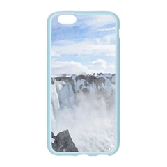 Falls Apple Seamless iPhone 6/6S Case (Color)