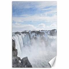 Falls Canvas 24  x 36