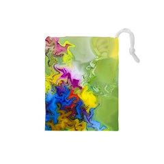 Hayfever Drawstring Pouches (Small)