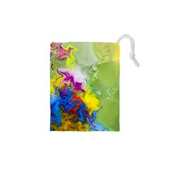 Hayfever Drawstring Pouches (xs)
