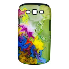 Hayfever Samsung Galaxy S III Classic Hardshell Case (PC+Silicone)
