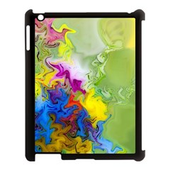 Hayfever Apple iPad 3/4 Case (Black)