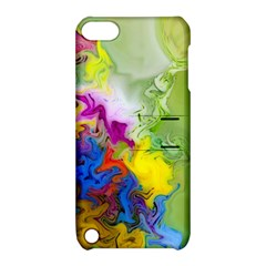 Hayfever Apple iPod Touch 5 Hardshell Case with Stand