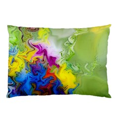 Hayfever Pillow Case (two Sides)