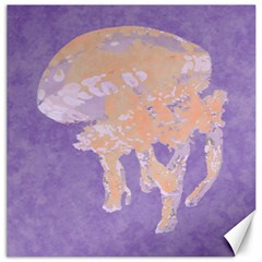 Jelly Baby Canvas 12  X 12