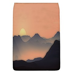 Mountains Flap Covers (L)