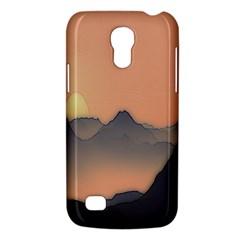 Mountains Galaxy S4 Mini