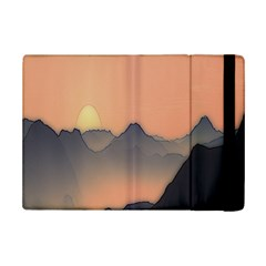Mountains iPad Mini 2 Flip Cases