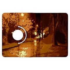 Night Lights Kindle Fire HDX Flip 360 Case