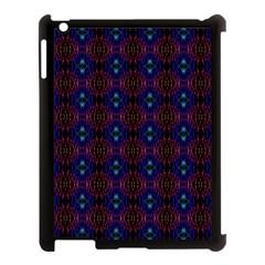Alien Organic Apple iPad 3/4 Case (Black)