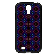 Alien Organic Samsung Galaxy S4 I9500/ I9505 Case (black)