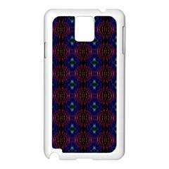 Alien Organic Samsung Galaxy Note 3 N9005 Case (White)