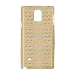Busy Feet Samsung Galaxy Note 4 Hardshell Case