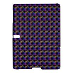 Celtic Bell Flowers Samsung Galaxy Tab S (10 5 ) Hardshell Case