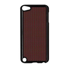 Celtic Knot Black Small Apple iPod Touch 5 Case (Black)