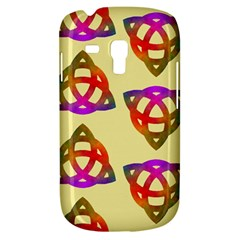 Celtic Knot Pastel Large Galaxy S3 Mini