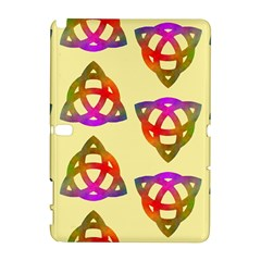 Celtic Knot Pastel Large Galaxy Note 1