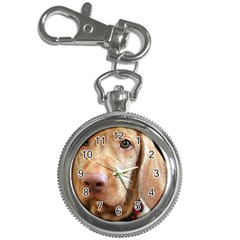Vizsla second Key Chain Watches
