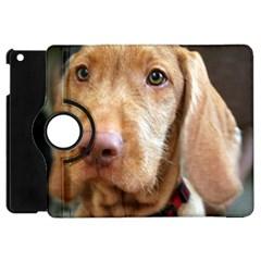 Vizsla second Apple iPad Mini Flip 360 Case