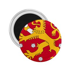 Coat of Arms of Finland 2.25  Magnets