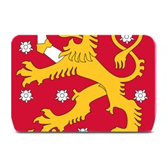 Coat of Arms of Finland Plate Mats