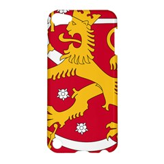 Coat of Arms of Finland Apple iPod Touch 5 Hardshell Case