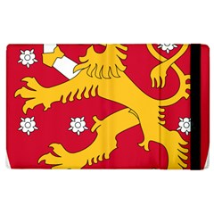 Coat of Arms of Finland Apple iPad 3/4 Flip Case
