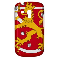 Coat of Arms of Finland Galaxy S3 Mini