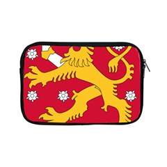 Coat of Arms of Finland Apple iPad Mini Zipper Cases