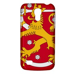 Coat of Arms of Finland Galaxy S4 Mini