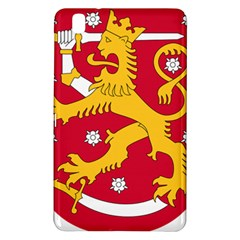 Coat of Arms of Finland Samsung Galaxy Tab Pro 8.4 Hardshell Case