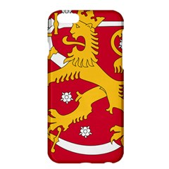 Coat of Arms of Finland Apple iPhone 6 Plus/6S Plus Hardshell Case