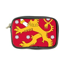 Coat of Arms of Finland Coin Purse