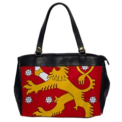 Coat of Arms of Finland Office Handbags