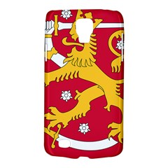 Coat of Arms of Finland Galaxy S4 Active
