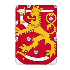 Coat of Arms of Finland Samsung Galaxy Tab 2 (10.1 ) P5100 Hardshell Case