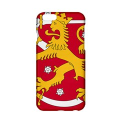 Coat of Arms of Finland Apple iPhone 6/6S Hardshell Case