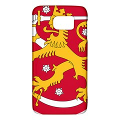 Coat of Arms of Finland Galaxy S6