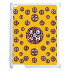 I Can See You Apple Ipad 2 Case (white)