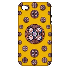 I Can See You Apple iPhone 4/4S Hardshell Case (PC+Silicone)
