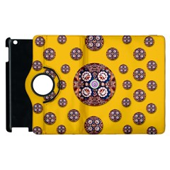 I Can See You Apple iPad 2 Flip 360 Case
