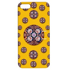 I Can See You Apple Iphone 5 Hardshell Case With Stand