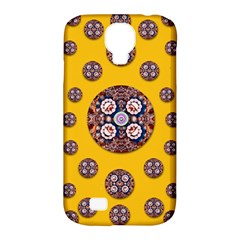I Can See You Samsung Galaxy S4 Classic Hardshell Case (PC+Silicone)