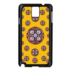 I Can See You Samsung Galaxy Note 3 N9005 Case (black)