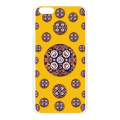 I Can See You Apple Seamless iPhone 6 Plus/6S Plus Case (Transparent)
