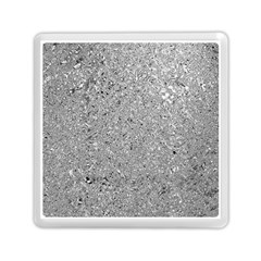 Abstract Flowing And Moving Liquid Metal Memory Card Reader (square)